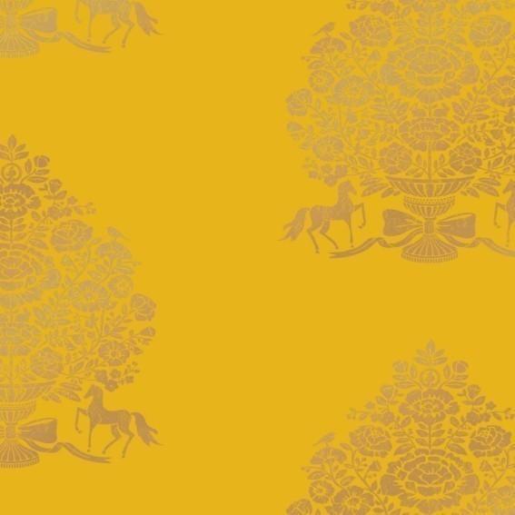 Eijffinger Tapete Kollektion PIPSTUDIO3 341056 Blumen-Muster & Motive