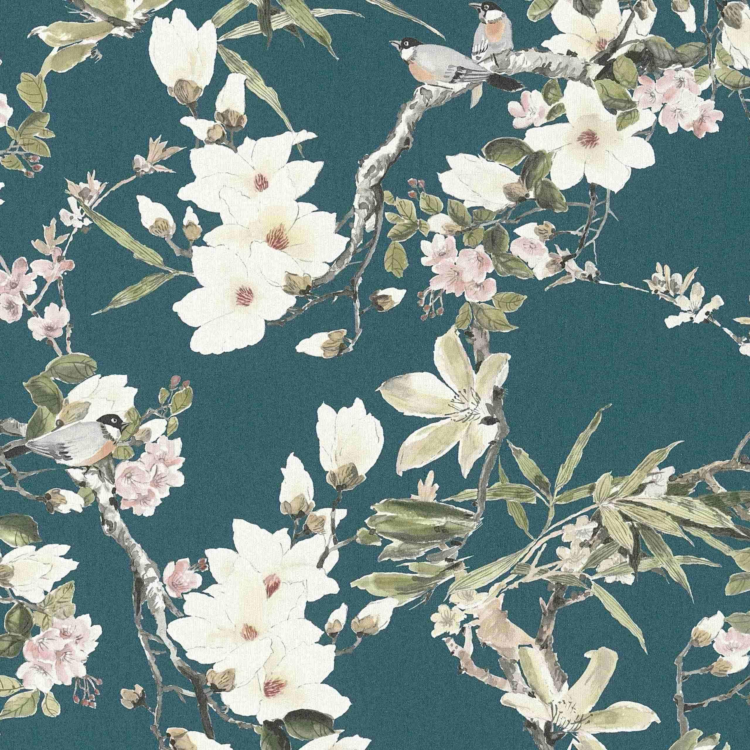 A.S. Creation Tapete Kollektion Michalsky Dream Again 364984 Blumen