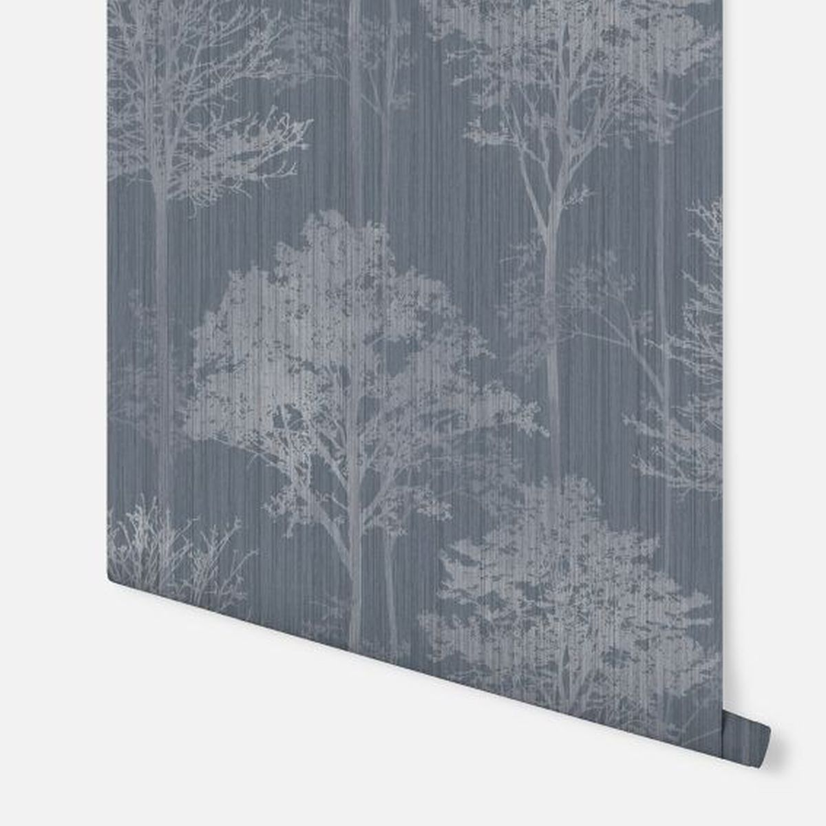 Best of Arthouse Vliestapete Qualitätsvolle Tapete 296101 Grau Blumentapete