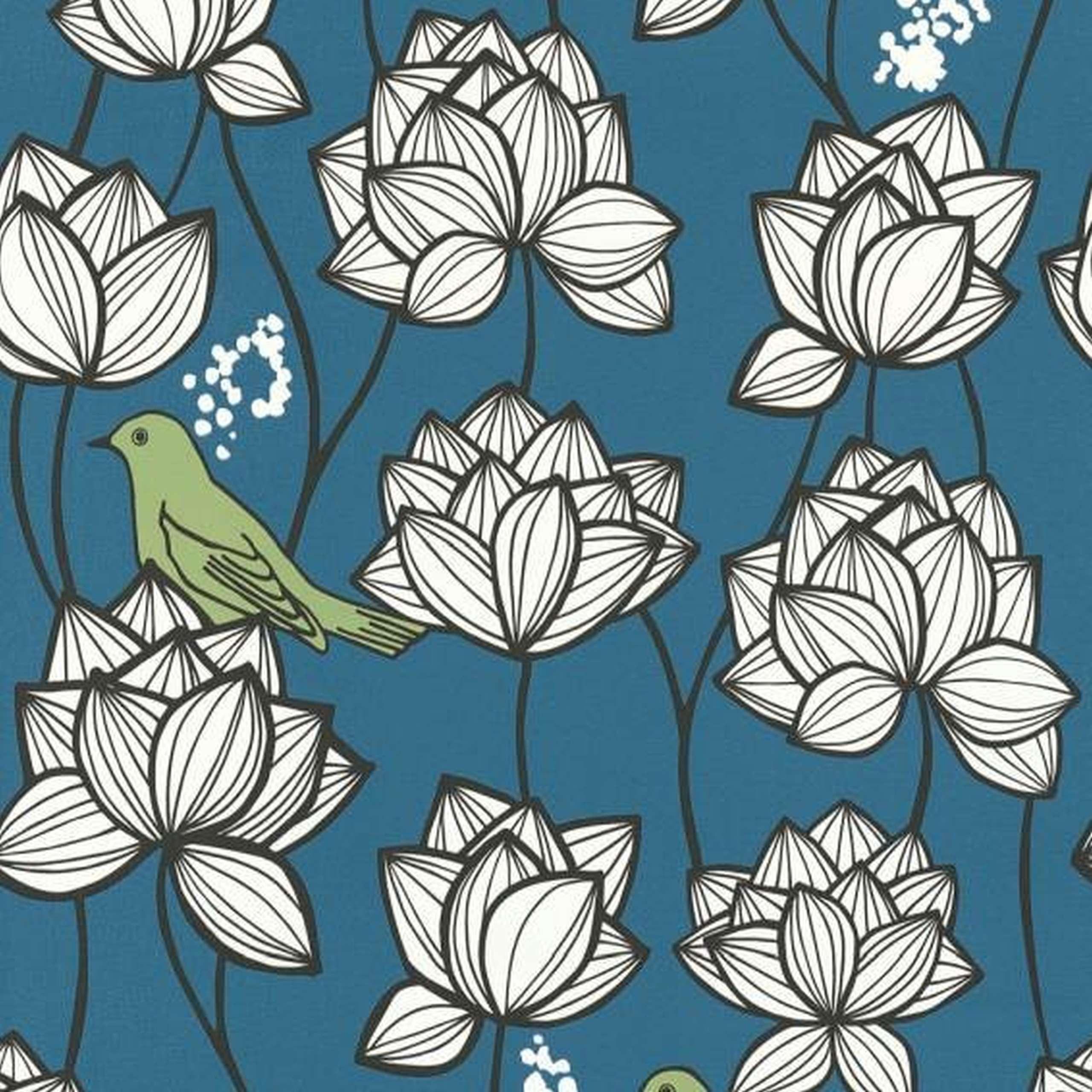 A.S. Creation Tapete Kollektion Palila 363171 Blumen