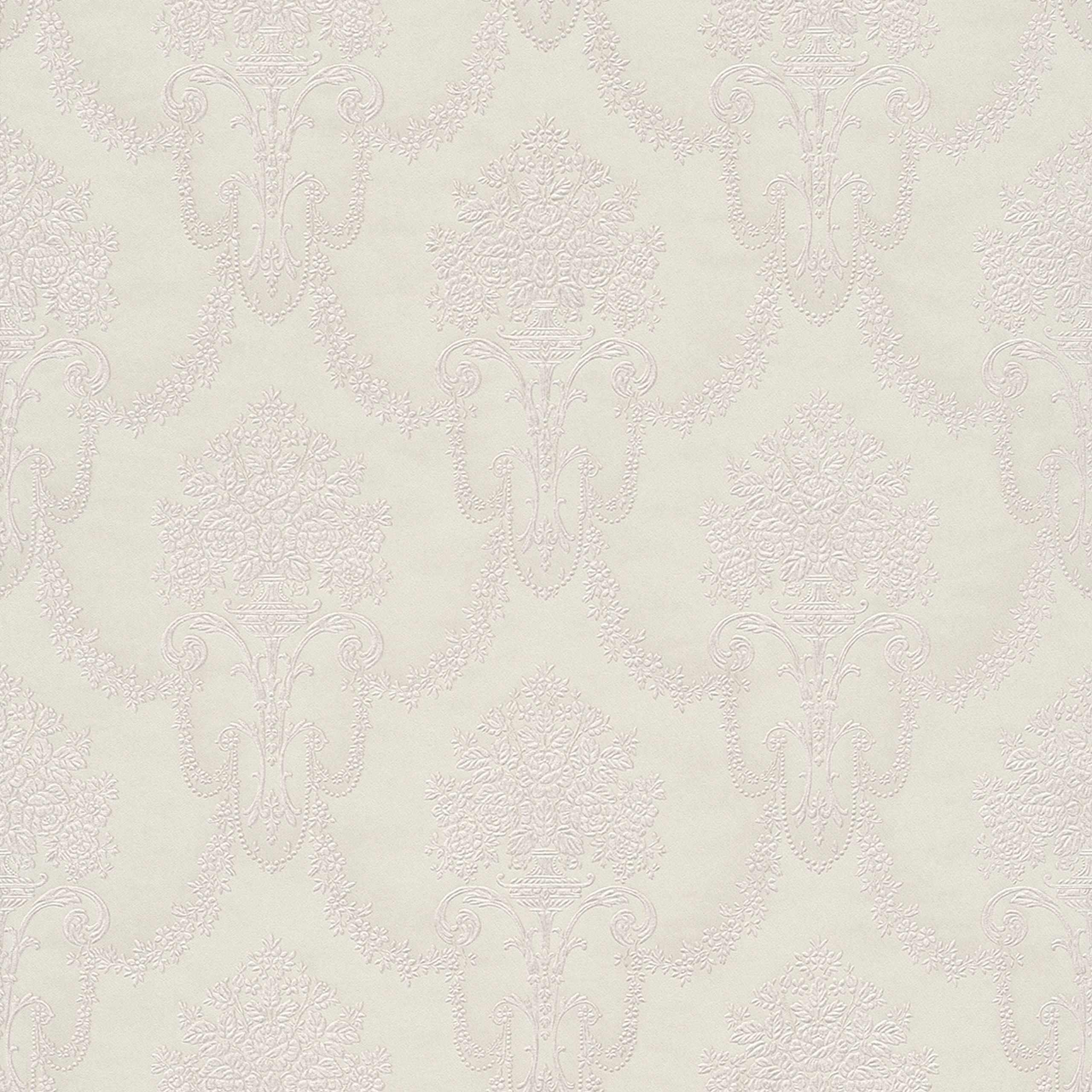 Rasch Vlies-Tapete Kollektion 'Trianon XI' 514926 Vintage Barock-Dekor
