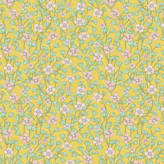 Eijffinger Tapete Kollektion RICEII 383536 Blumen-Muster & Motive