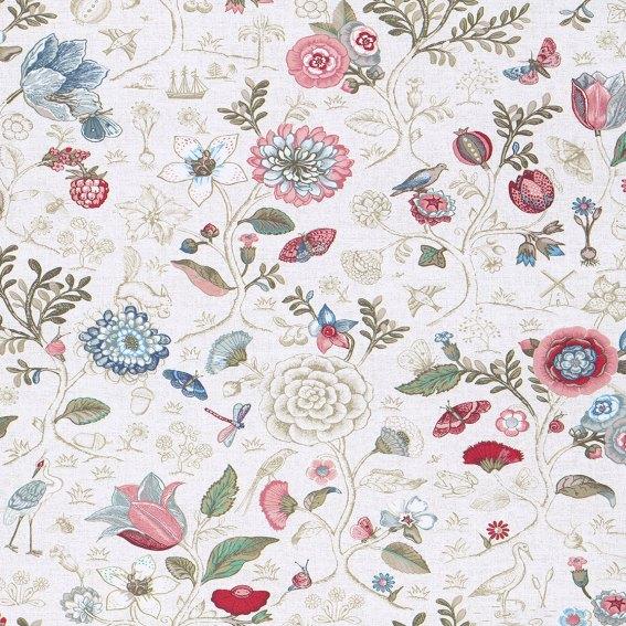 Eijffinger Tapete Kollektion PIPSTUDIO4 375000 Blumen-Muster & Motive