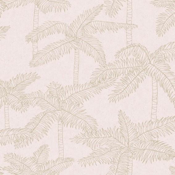 Eijffinger Tapete Kollektion VIVID 384512 Blumen-Muster & Motive