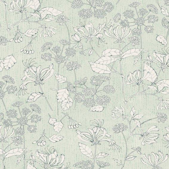 Eijffinger Tapete Kollektion RICEII 383561 Blumen-Muster & Motive