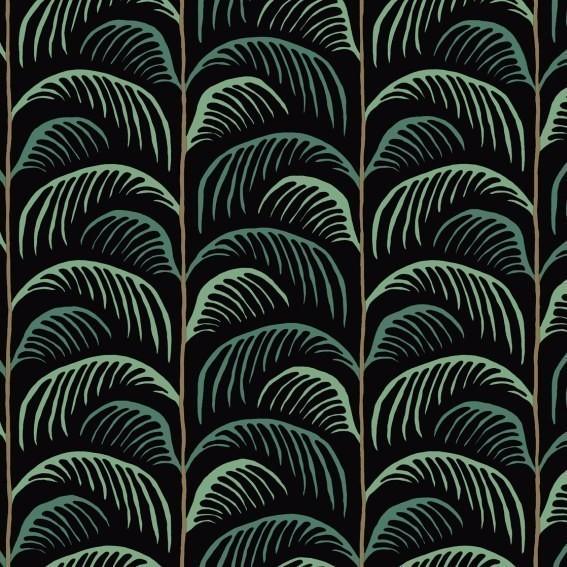 Eijffinger Tapete Kollektion MINIME 399073 Blumen-Muster & Motive