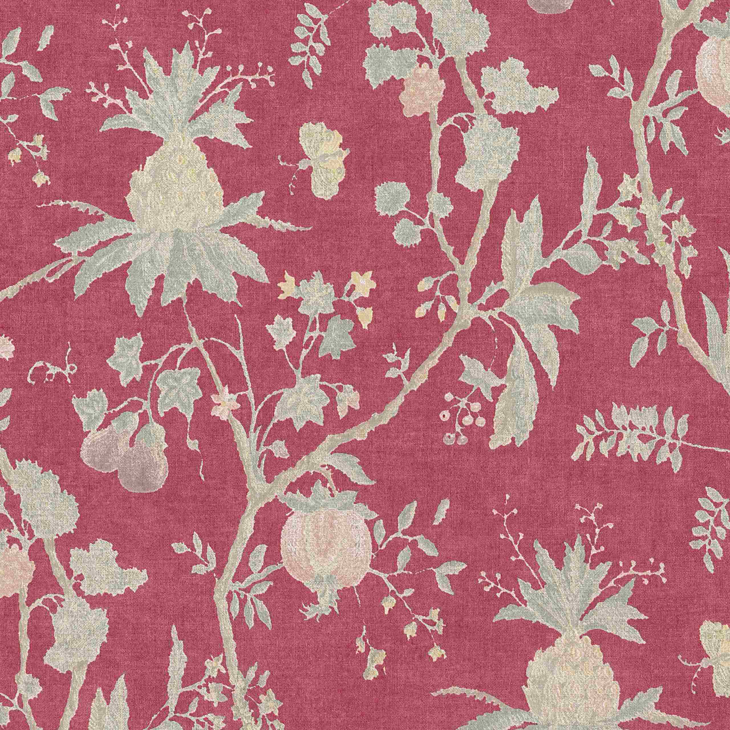 A.S. Creation Tapete Kollektion Paradise Garden 367196 Blumen