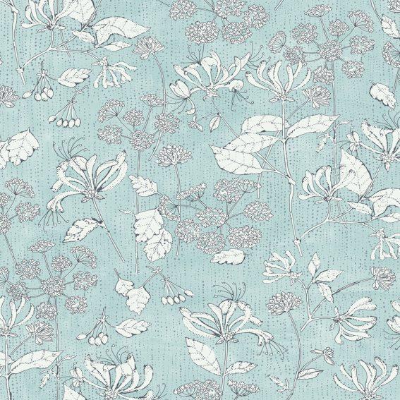 Eijffinger Tapete Kollektion RICEII 383562 Blumen-Muster & Motive