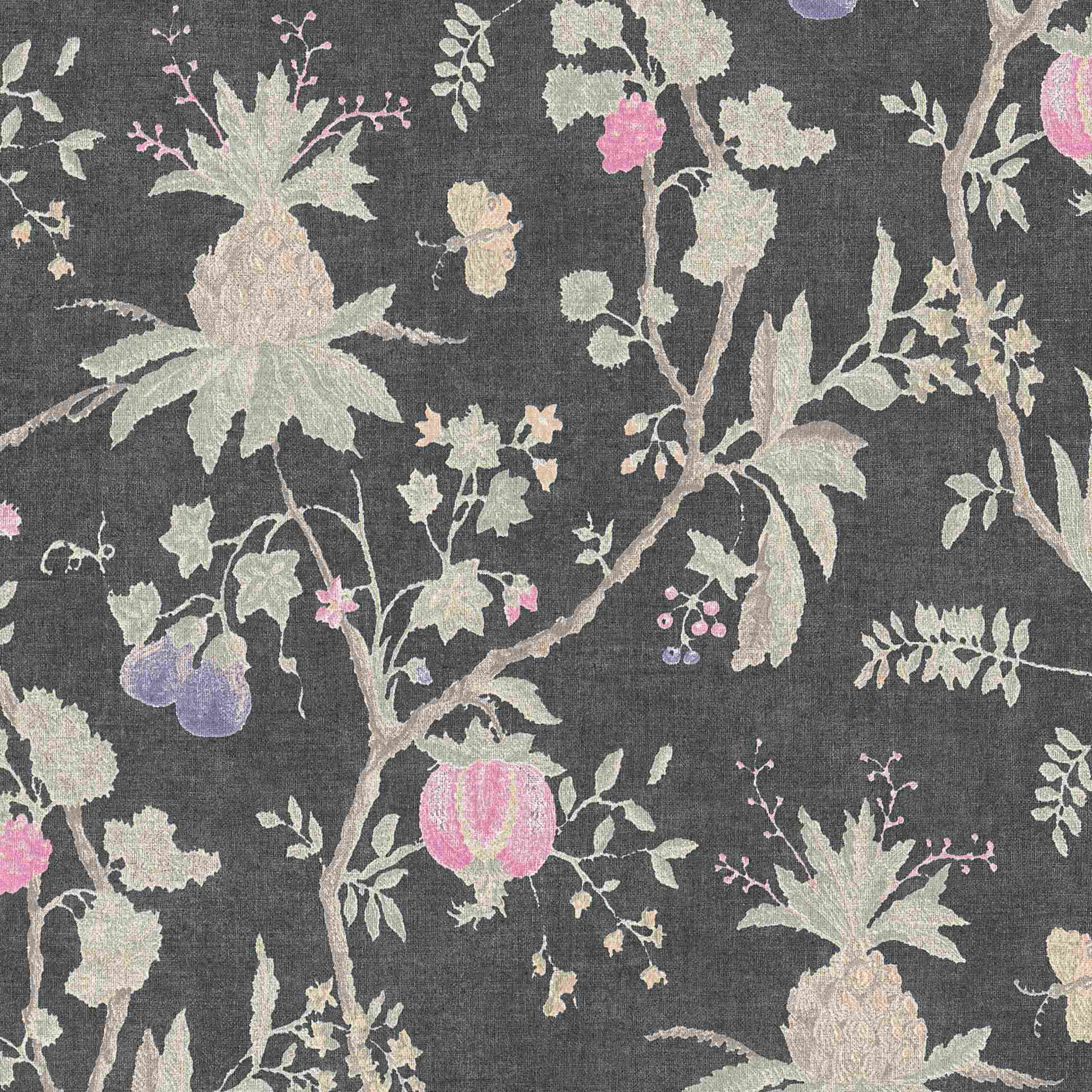 A.S. Creation Tapete Kollektion Paradise Garden 367197 Blumen