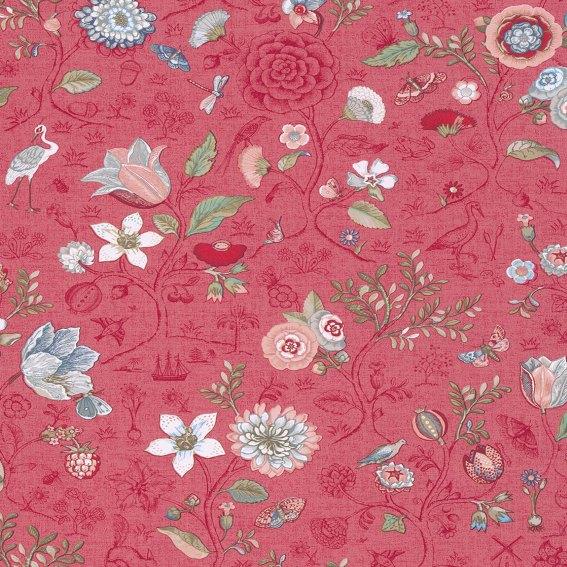Eijffinger Tapete Kollektion PIPSTUDIO4 375004 Blumen-Muster & Motive