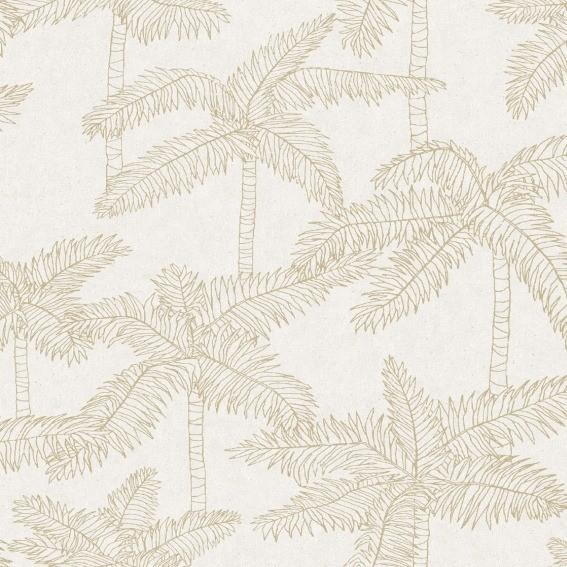 Eijffinger Tapete Kollektion VIVID 384510 Blumen-Muster & Motive