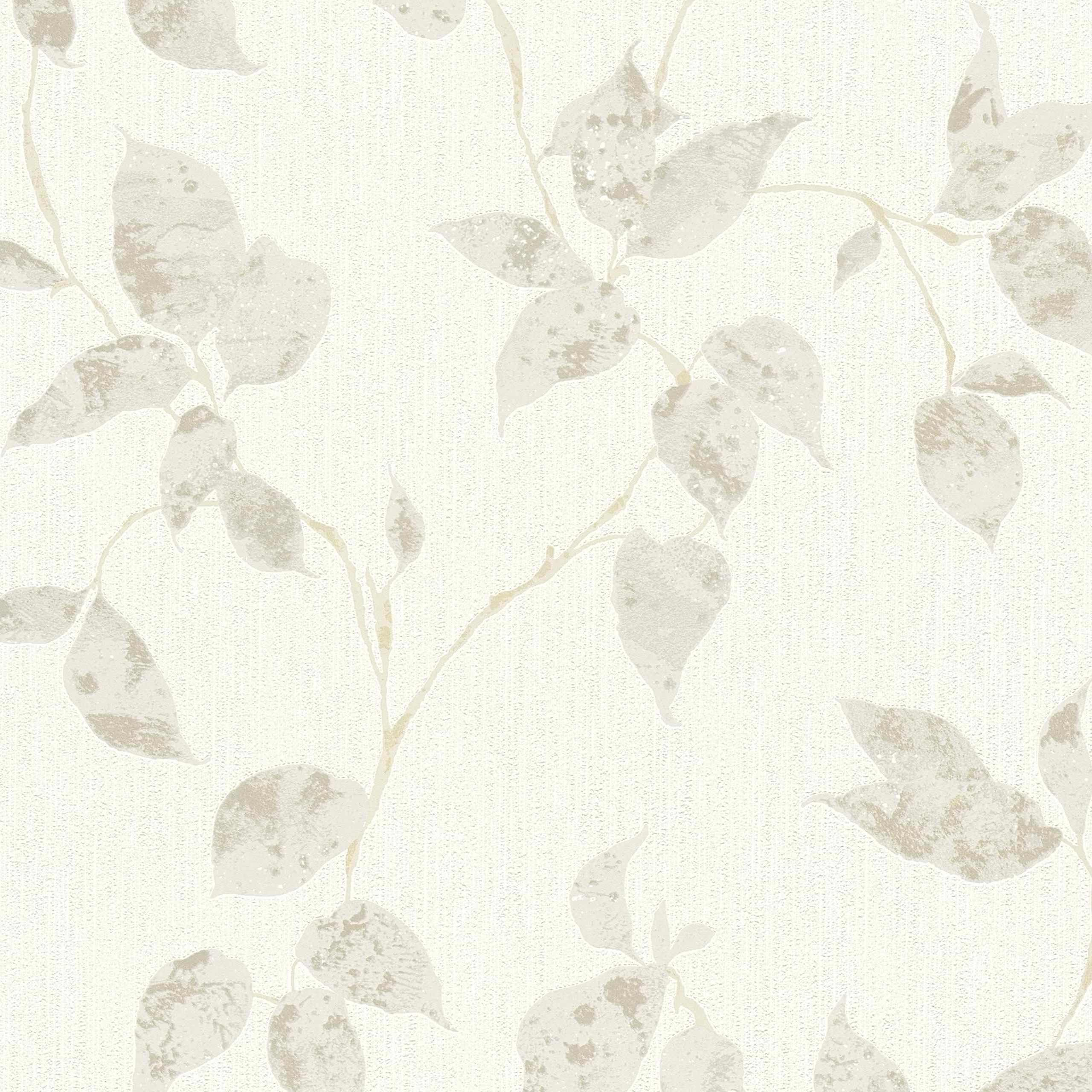 A.S. Creation Tapete Kollektion Flavour 366871 Blumen