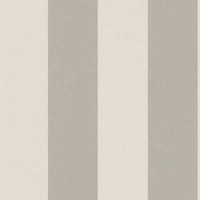 A.S. Creation Elegance 2 | 179036 | Vliestapete Streifen | 0.53 m x 10.05 m | Beige