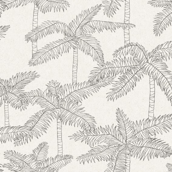 Eijffinger Tapete Kollektion VIVID 384516 Blumen-Muster & Motive