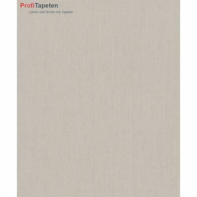 Rasch Textil Cassata | 077147 | Vliestapete Einfarbig | 0.53 m x 10.05 m | Beige