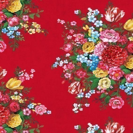 Eijffinger Tapete Kollektion PIPSTUDIO3 341042 Blumen-Muster & Motive