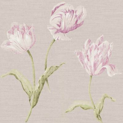 Rasch Textil Jaipur   227580   Vliestapete Muster & Motive   0.53 m x 10.05 m   Beige