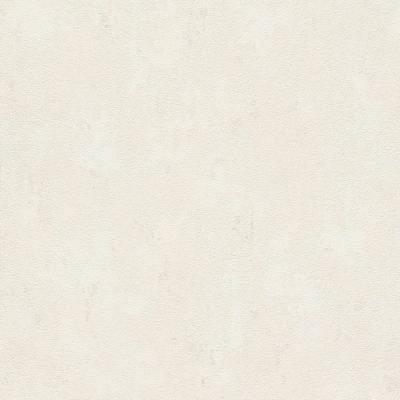 Rasch Lucera | 609011 | Vliestapete Einfarbig | 0.53 m x 10.05 m | Grau