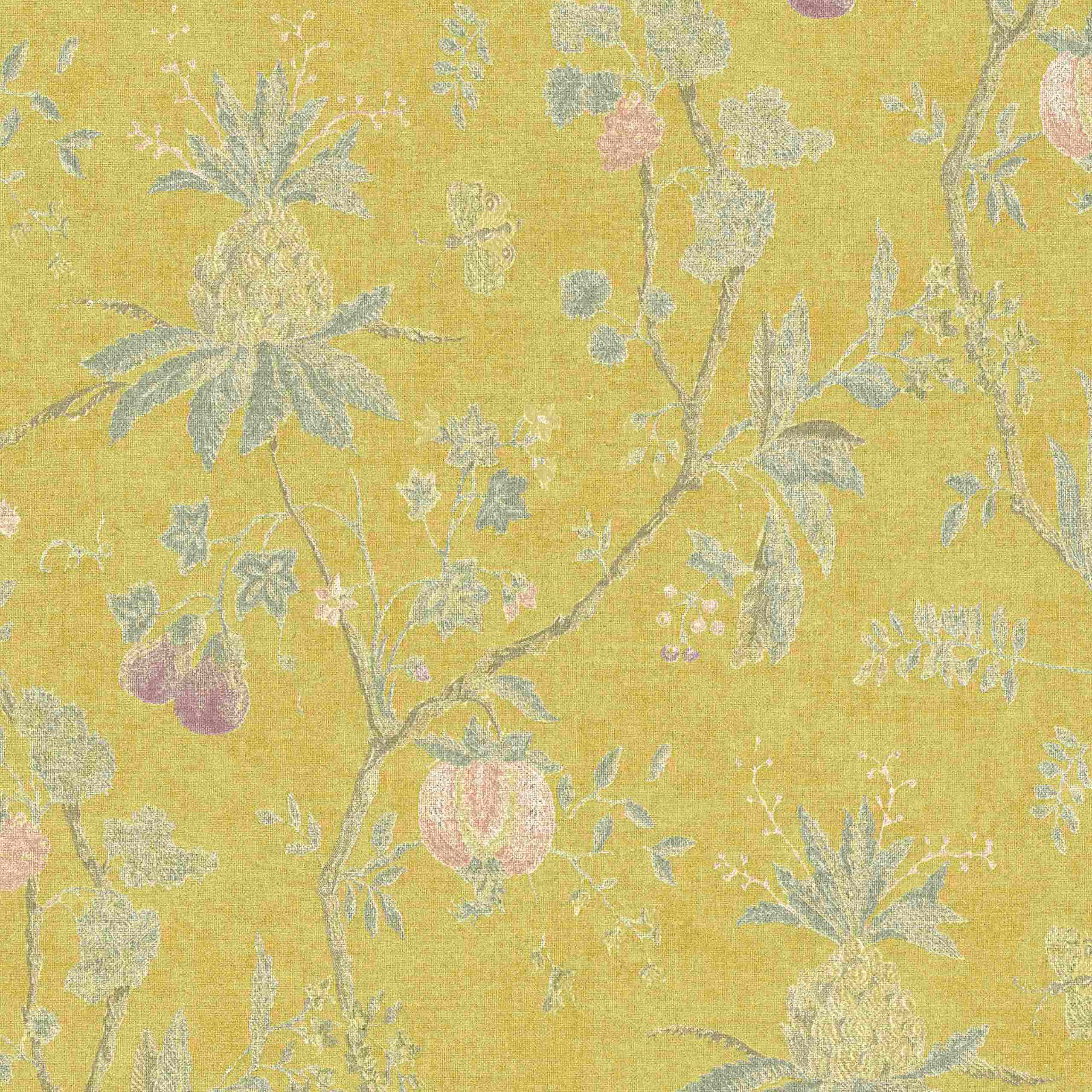 A.S. Creation Tapete Kollektion Paradise Garden 367194 Blumen