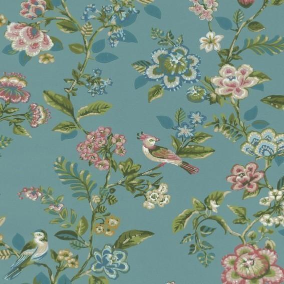 Eijffinger Tapete Kollektion PIPSTUDIO4 375062 Blumen-Muster & Motive