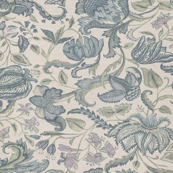 Eijffinger Tapete Kollektion SUNDARI 375100 Blumen-Muster & Motive