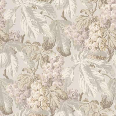 Rasch Textil Cassata   256504   Vliestapete Muster & Motive   0.52 m x 10.05 m   Grau