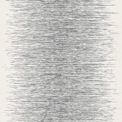 Rasch Deco Style | 413809 | Vliestapete 3D Tapete | 0.53 m x 10.05 m | Weiß