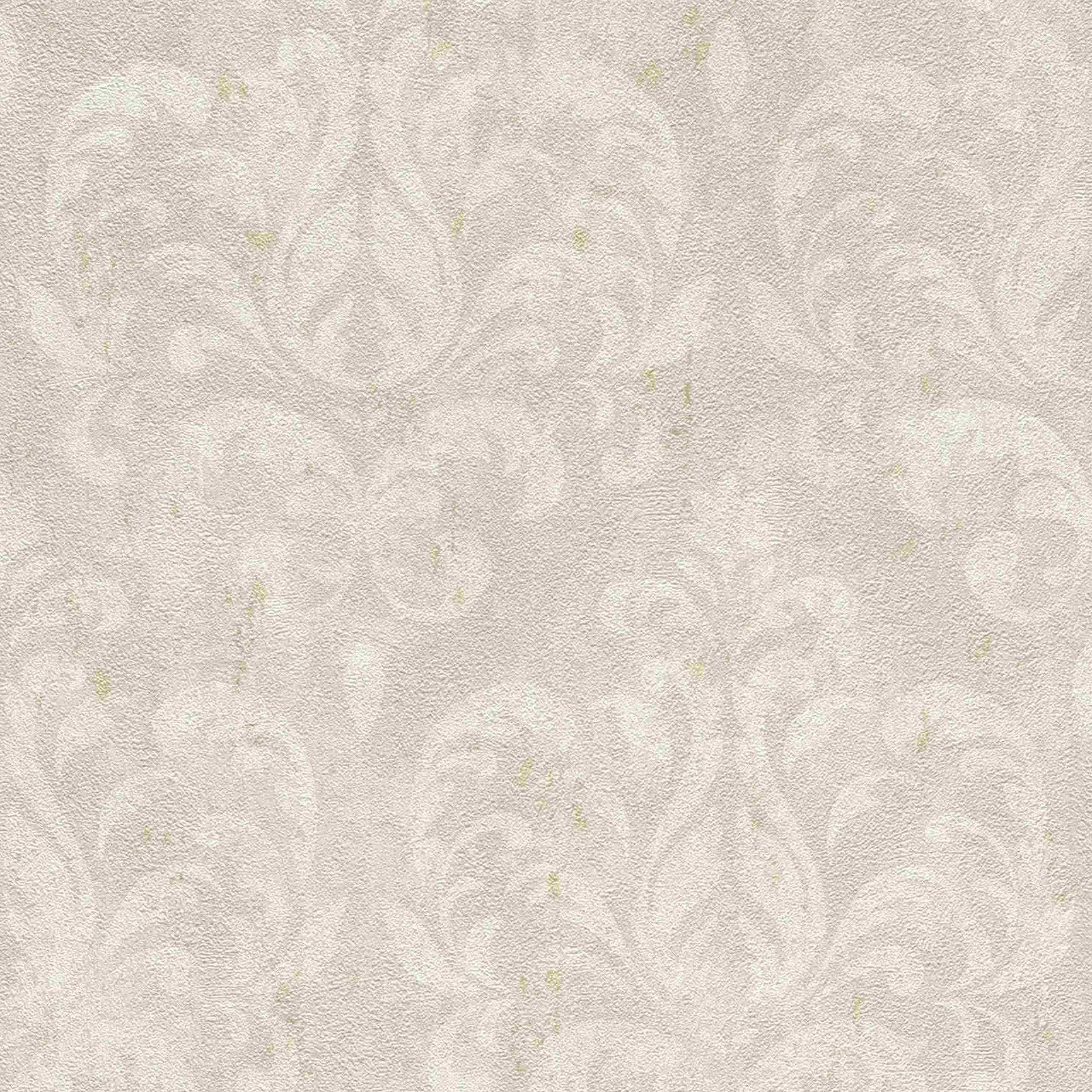 Rasch Vlies-Tapete Kollektion 'Lucera' 608519 Vintage Barock-Dekor