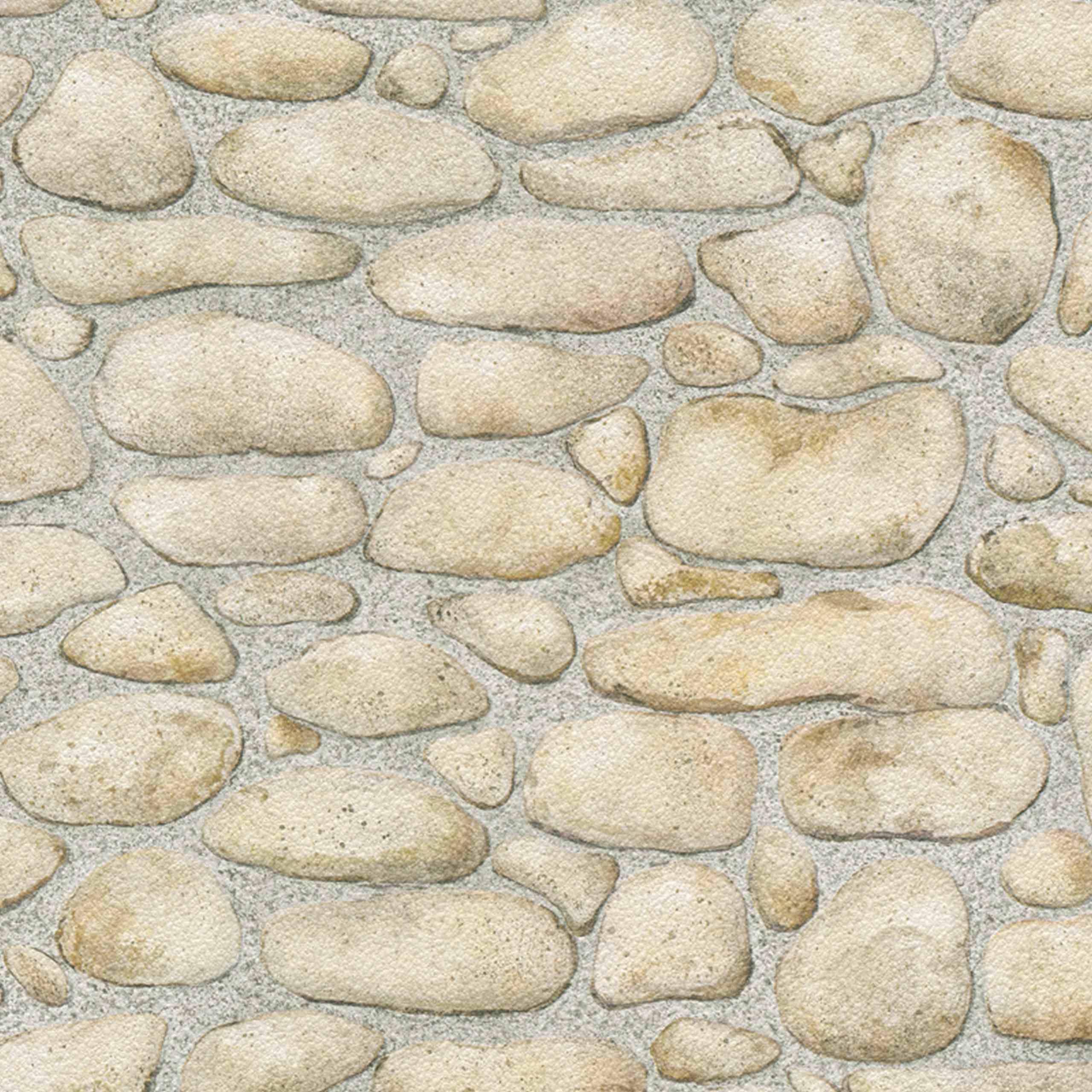 AS-Creation Kollektion Il Decoro 834515 Steinwand Maueroptik