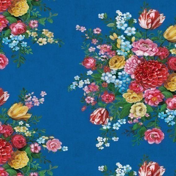 Eijffinger Tapete Kollektion PIPSTUDIO3 341044 Blumen-Muster & Motive
