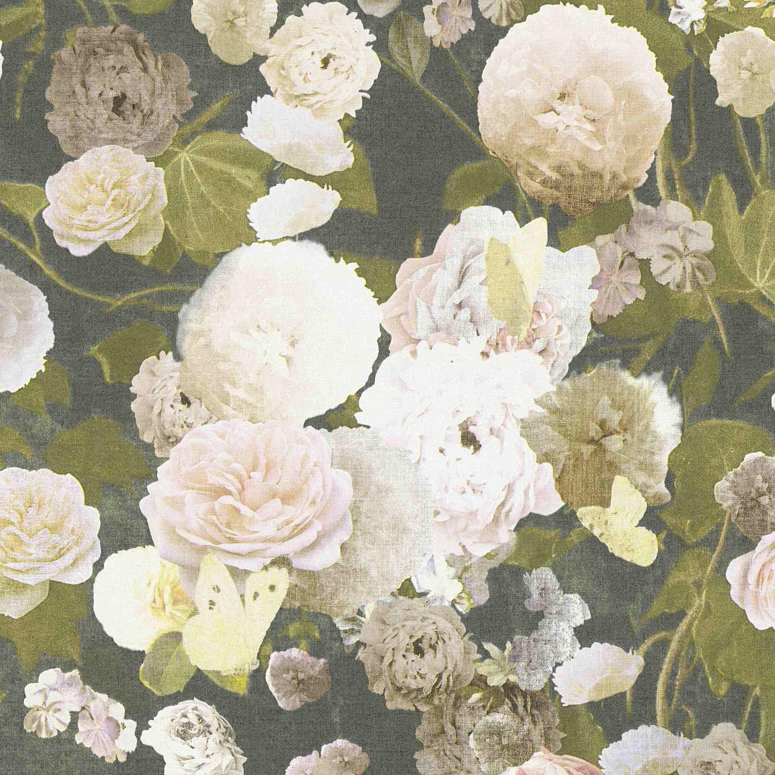 A.S. Creation Tapete Kollektion Paradise Garden 367171 Blumen