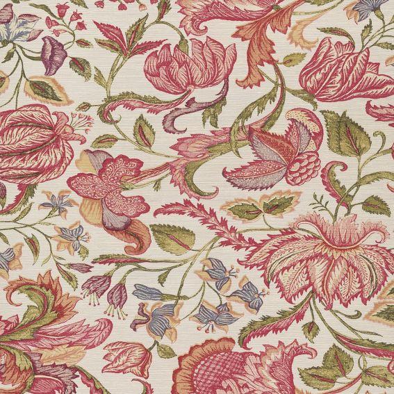 Eijffinger Tapete Kollektion SUNDARI 375101 Blumen-Muster & Motive