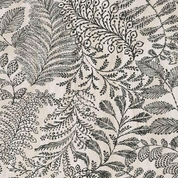 Eijffinger Tapete Kollektion GEONATURE 366001 Blumen-Muster & Motive