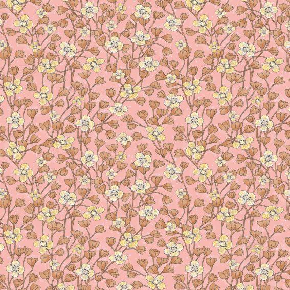 Eijffinger Tapete Kollektion RICEII 383532 Blumen-Muster & Motive