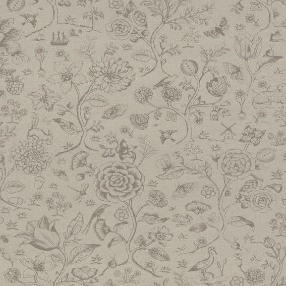 Eijffinger Tapete Kollektion PIPSTUDIO4 375011 Blumen-Muster & Motive