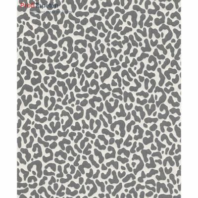 Rasch Textil Cassata   077390   Vliestapete Muster & Motive   0.53 m x 10.05 m   Creme