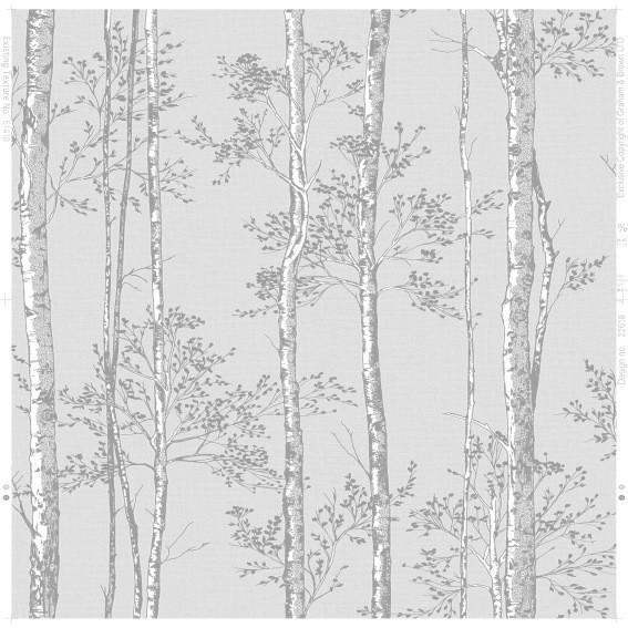 Vliestapete von Graham and Brown 'Highland' 106574  Naturoptik