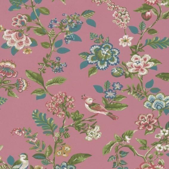 Eijffinger Tapete Kollektion PIPSTUDIO4 375064 Blumen-Muster & Motive