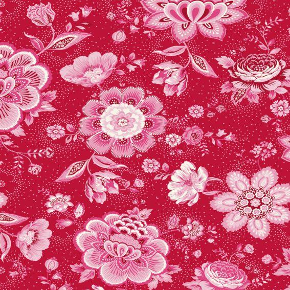 Eijffinger Tapete Kollektion PIPSTUDIO3 341011 Blumen-Muster & Motive