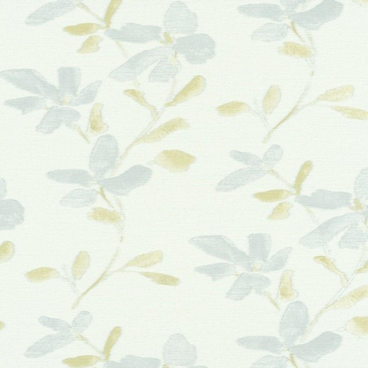 Erismann Vliestapete Kollektion Acquabella 634707 Blumen