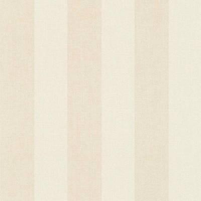 Rasch Poetry | 424102 | Vliestapete Streifen | 0.53 m x 10.05 m | Beige