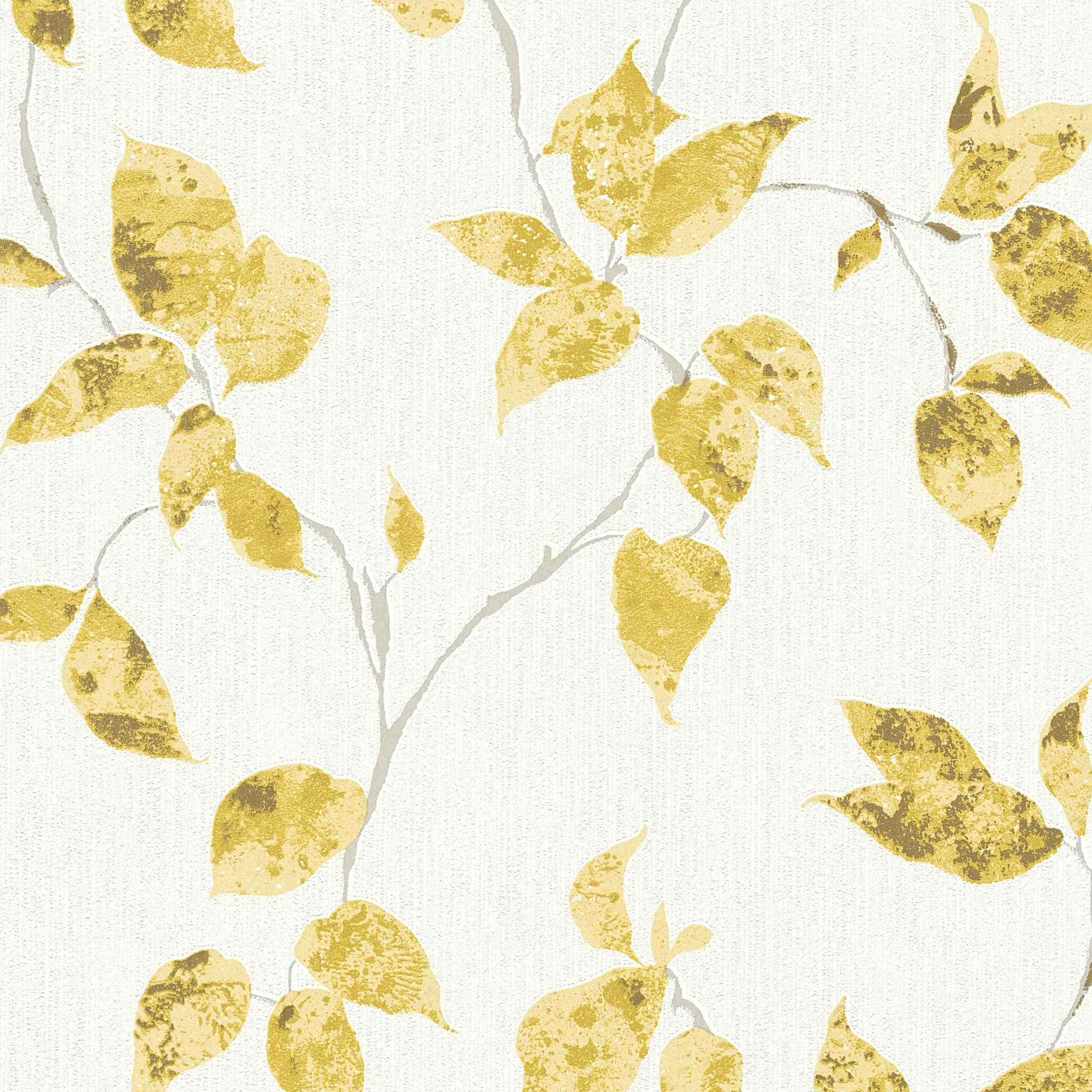 A.S. Creation Tapete Kollektion Flavour 366872 Blumen
