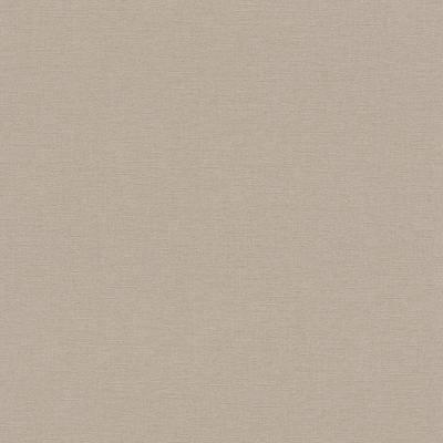 Rasch Florentine | 448566 | Vliestapete Einfarbig | 0.53 m x 10.05 m | Braun