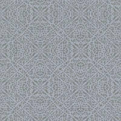 Rasch Textil Indigo | 226286 | Vliestapete Muster & Motive | 0.53 m x 10.05 m | Grau