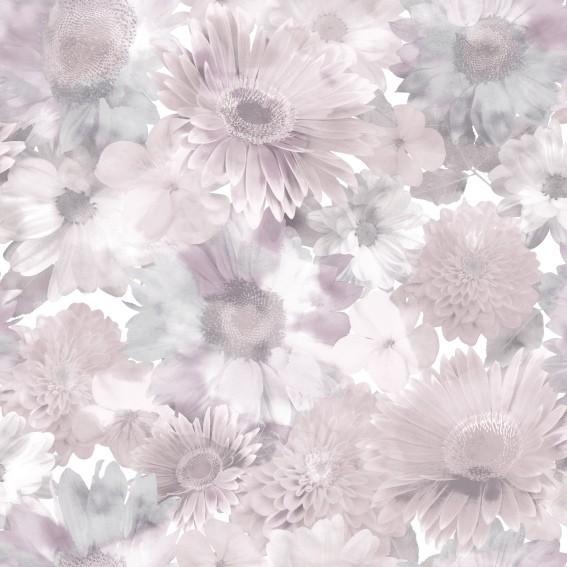 Vliestapete von Graham and Brown 'Highland' 106372  Blumen