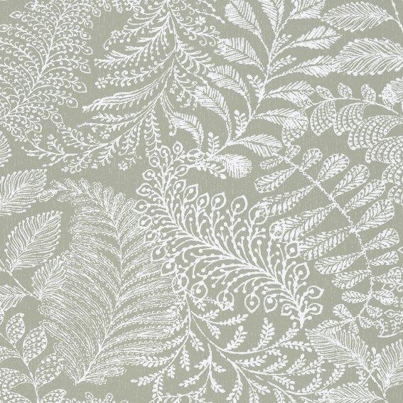Eijffinger Tapete Kollektion GEONATURE 366003 Blumen-Muster & Motive