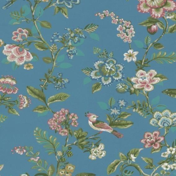 Eijffinger Tapete Kollektion PIPSTUDIO4 375066 Blumen-Muster & Motive