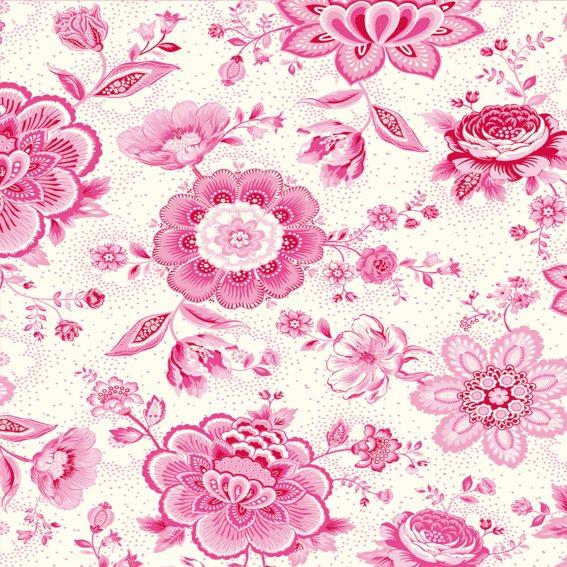 Eijffinger Tapete Kollektion PIPSTUDIO3 341010 Blumen-Muster & Motive