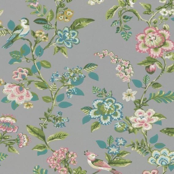 Eijffinger Tapete Kollektion PIPSTUDIO4 375065 Blumen-Muster & Motive