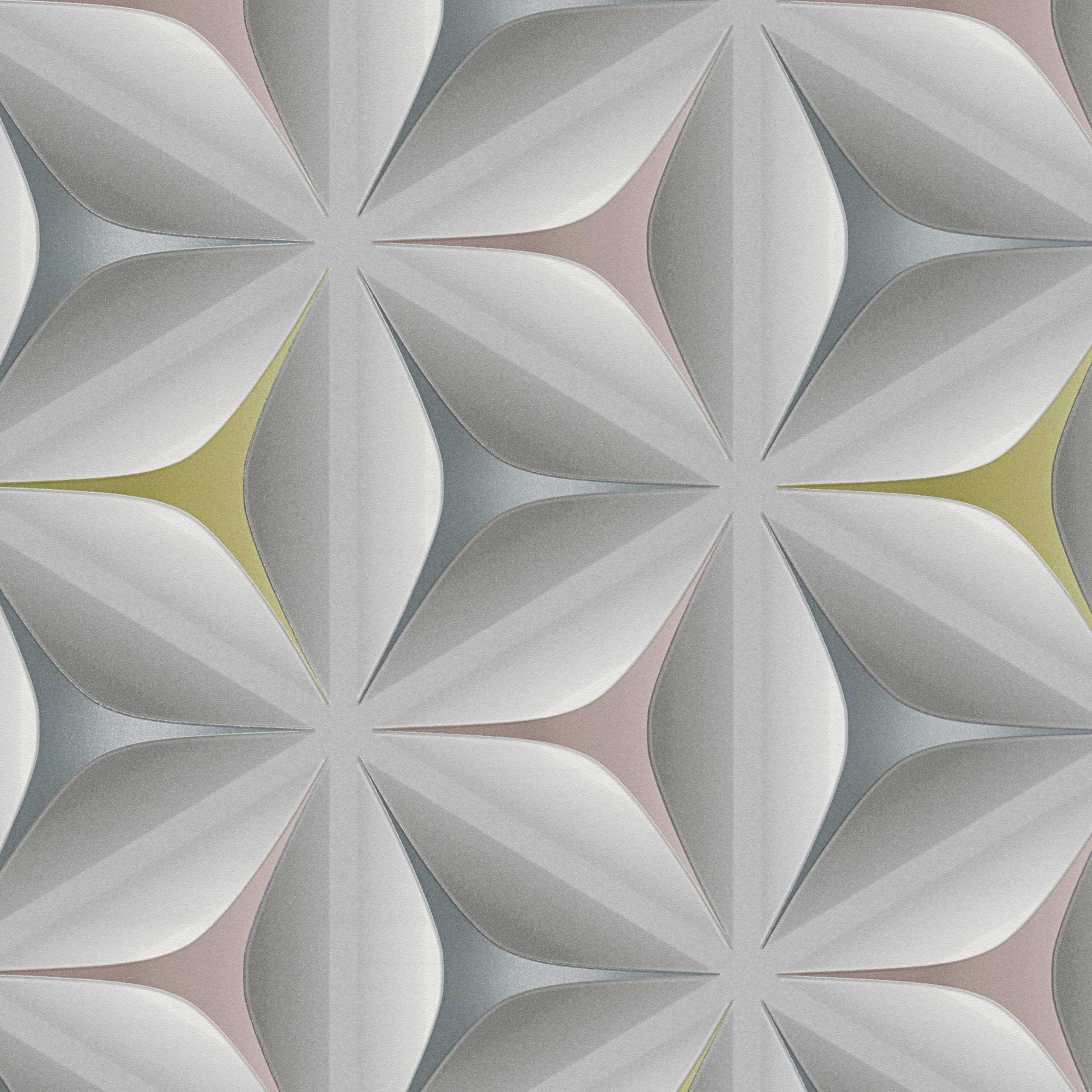 A.S. Creation Tapete Kollektion Scandinavian 2 960422 Blumen